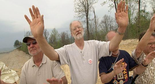 'Renewal' explores the increasing activism among religious communities on environmental issues.