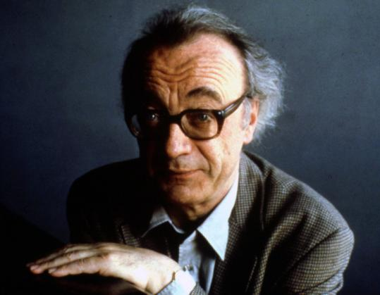 Alfred Brendel, who is on his last American tour, plays Haydn, Mozart, Beethoven, and Schubert at Symphony Hall tonight.