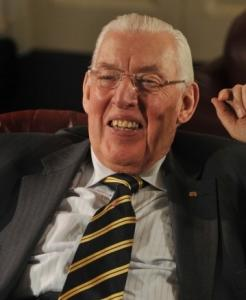 Ian Paisley has been the leader of Protestant resistance in Northern Ireland since the 1960s.