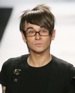 Christian Siriano won the fourth season of 'Project Runway' with the most avant-garde collection.