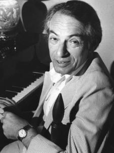 Leonard Rosenman Net Worth