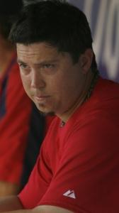 JOSH BECKETT Japan trip in question