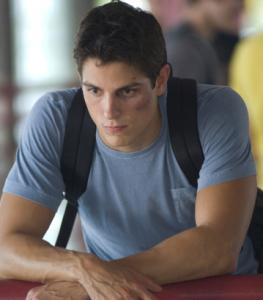Sean Faris plays Jake, the new kid at an Orlando high school.