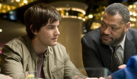 for jim sturgess starring role was in the cards the