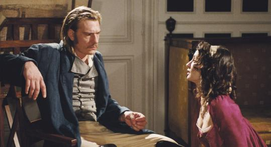 Guillaume Depardieu and Jeanne Balibar star in New Wave director Jacques Rivette's languorous study of seduction.
