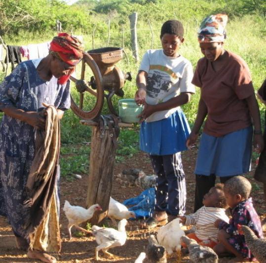 aids crisis africa essay