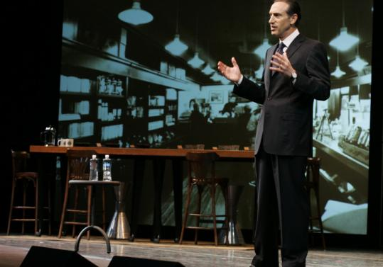 Starbucks chief executive Howard Schultz says the chain will offer discounts and new drinks to lure back customers.