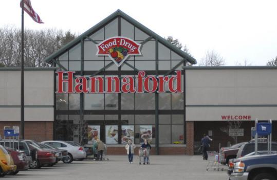 Hannaford had met compliance standards set by Visa Inc. and other card companies, but that did not stop the data breach.