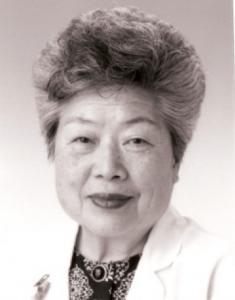 DR. CHARLOTTE TAN