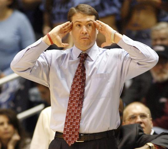 UMass coach Travis Ford is sure to attract other suitors after the Minutemen's run, which put them in the NIT final.