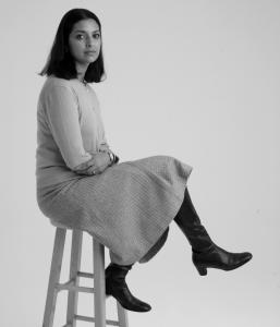 Lahiri's debut story collection, 'Interpreter of Maladies,' was awarded the 2000 Pulitzer Prize.