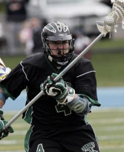 Senior defender Craig Sullivan is hoping to lead Duxbury to a fifth straight state title.