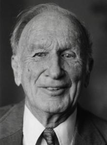 EDWARD LORENZ
