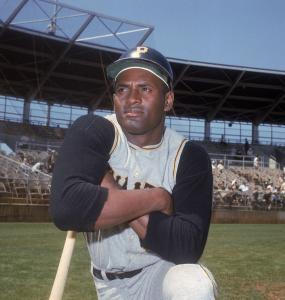Roberto Clemente's charitable work would lead to his early death at age 38.
