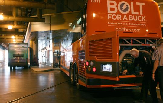 Troubled Chinatown bus service to resume trips to Boston