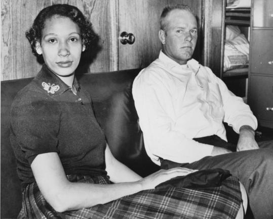 Mildred and Richard Loving, labeled felons by Virginia, still sought to return to their home.
