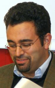 Michael Bhatia was a doctoral candidate at Oxford.