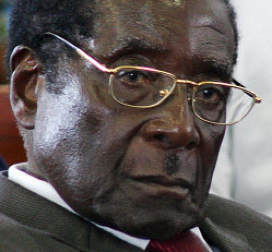 University of Massachusetts trustees may consider rescinding Robert Mugabe's honorary degree.