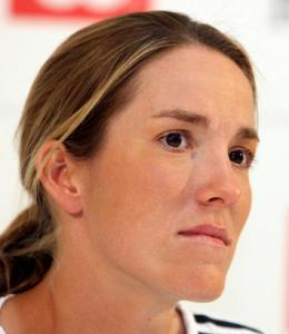 Justine Henin won seven Grand Slam singles titles.