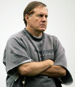 A taping controversy has cast Bill Belichick as a Nixonian figure: brilliant, needlessly paranoid, obsessed with victory.