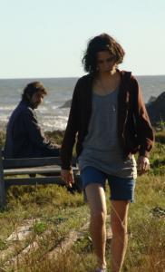 Ricardo Darín and Inés Efron star in Lucia Puenzo's directorial debut, 'XXY.'