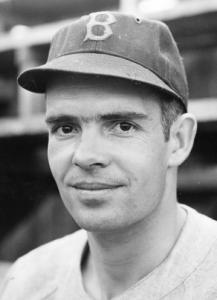 Herbert H. Hash was on the Red Sox for two seasons.