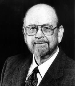Luther E. Tyson retired from the ministry in 1986.