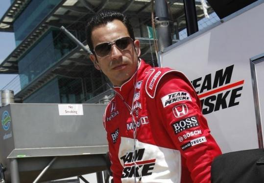 On Sunday, Helio Castroneves will try to become the fourth driver to win three Indianapolis 500s in a single decade.