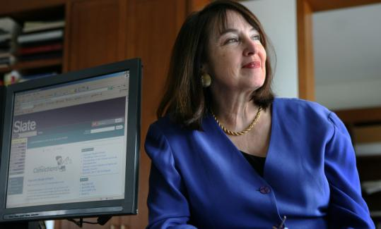 US District Court Judge Nancy Gertner said judges are too often silent on issues they should publicly address.