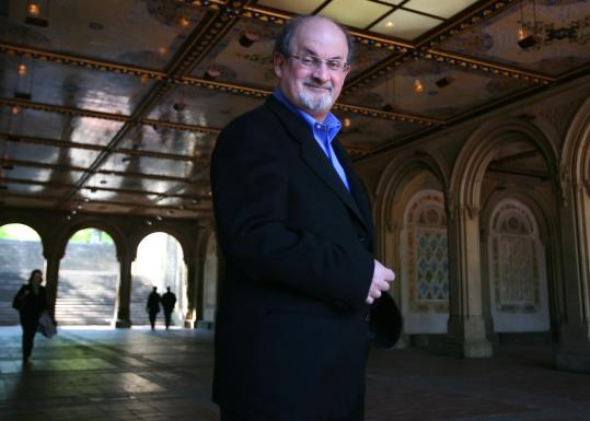 Salman Rushdie's new book compares the 16th-century cultures of Florence and India under the Moguls.