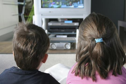 There hasn't been a lot of research into the effects of media-at-will on growing minds, according to Dr. Michael Rich of the Center on Media and Child Health.