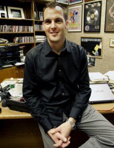 Dave Wellington, former 'BCN program director.