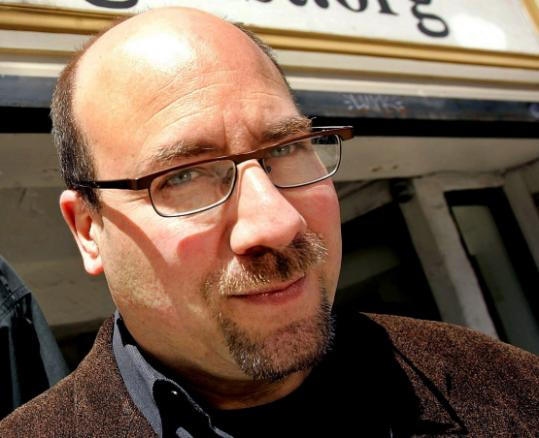 Craig Newmark didn't start Craigslist as a business, but it has grown into one.