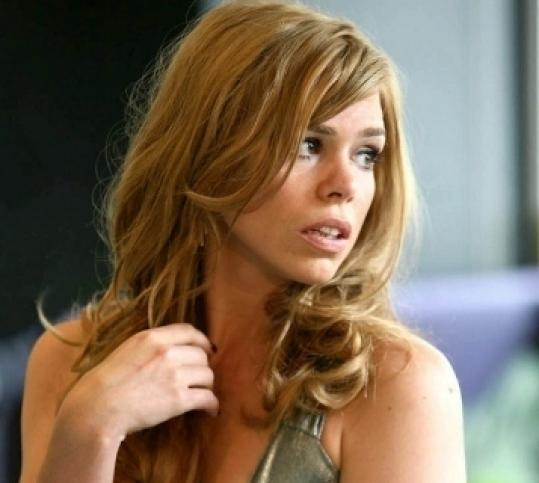 Billie Piper plays a high-class London hooker named Belle