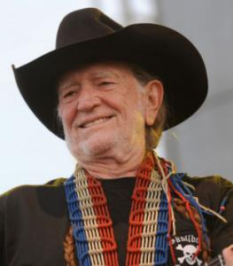 Author Joe Nick Patoski chronicles the rise of Willie Nelson (above).