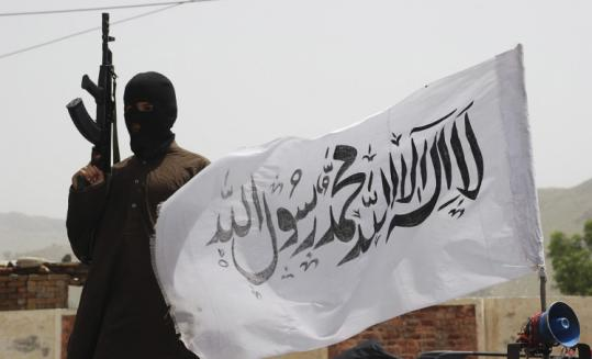 Militants based in Pakistani tribal areas have said they are sending fighters to Afghanistan.