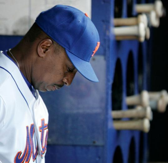 Willie Randolph was 'stunned' he got fired, but his job status had been the subject of ongoing speculation.