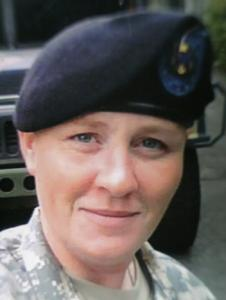 The US Army has ruled Ciara Durkin's death a suicide.