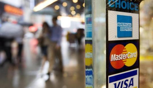American Express had accused MasterCard of conspiring to discourage some banks from issuing its credit cards.