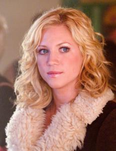 Brittany Snow plays a 20-year-old Las Vegas hooker in 'Finding Amanda.'