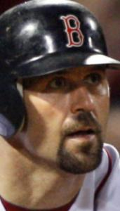 J. VARITEK Players' choice