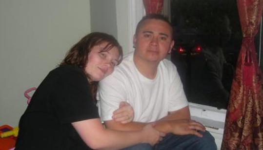 Crystal Dillman, 24, said her fiance, Luis Ramirez, was often called derogatory names and told to return to his homeland.