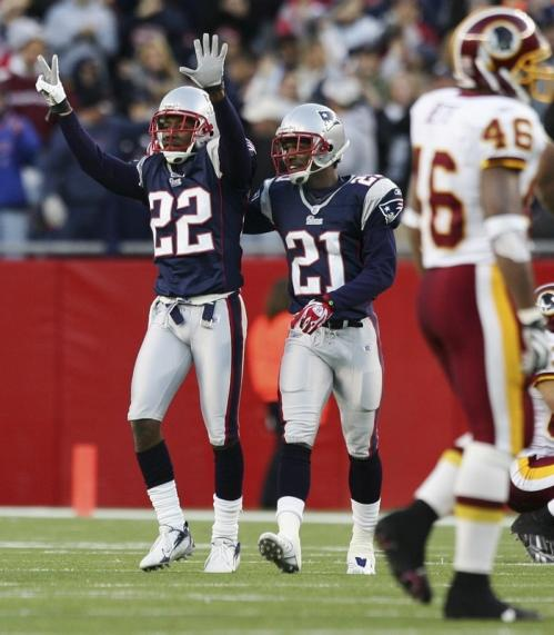 The spot on the field hit hardest by offseason losses for the Patriots? No doubt it's at cornerback, where New England waved goodbye to two of its top defensive backs in Pro Bowler Asante Samuel (22) and nickel back Randal Gay (21). So how do the Patriots fill the gaps? Only time will tell for certain, but let's run down the happenings at cornerback and, at the end, you can vote for what might play out in training camp and beyond. For more snapshot galleries, check out the entries inside the Reiss's Pieces blog.