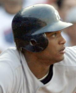 ROBINSON CANO 18-for-35 tear