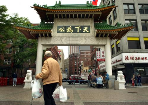History, family, food, and tradition make for a rich mix in Chinatown, one of the city's oldest and yet ever-changing neighborhoods.