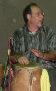 Berklee's Joe Galeota was inspired by trip.