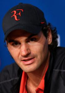 Even a US Open title won't restore Roger Federer's top ranking.