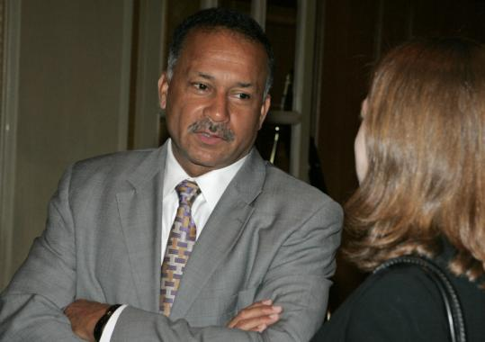 Former Suffolk district attorney Ralph Martin will lead the six-member panel that will review Harvard's police force.