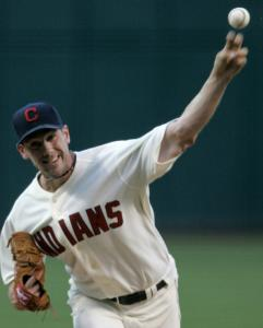 Cliff Lee threw his second career shutout to become the Indians' first 20-game winner since Gaylord Perry accomplished the feat in 1974.