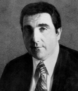 John J. Connolly Jr., 68, once a star agent in t